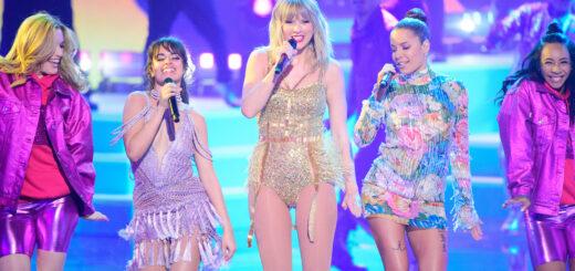American Music Awards Performances