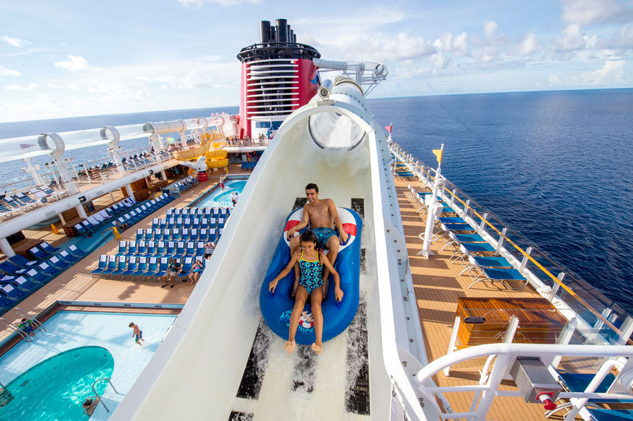 Disney Cruise from Florida