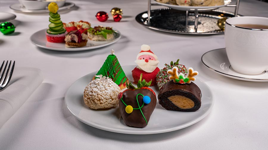Disneyland Resort Hotels Holiday