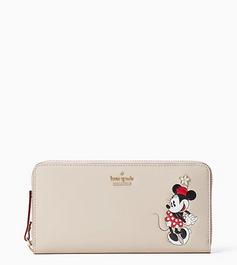Minnie Wallet
