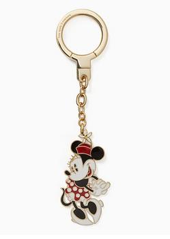 Minnie Mouse key chain
