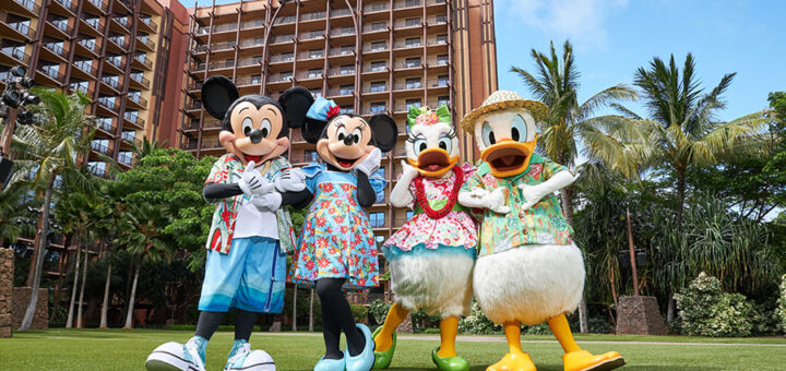 Aulani Annual Passholder Winter Discount
