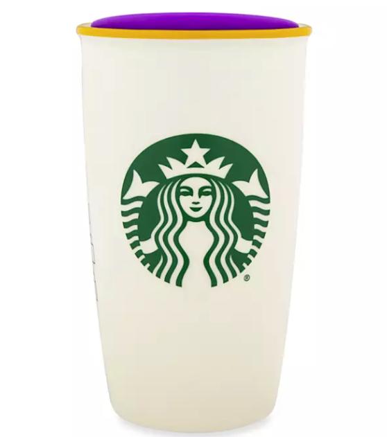 Starbucks Travel Tumbler