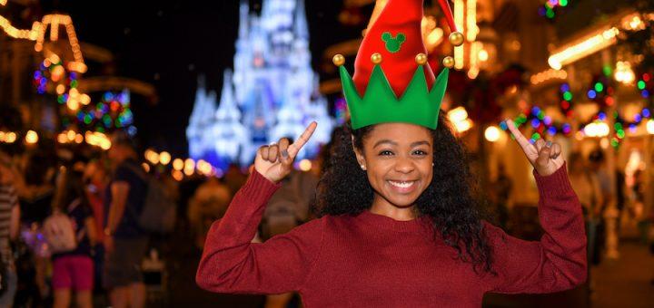 Magic Kingdom Hours December