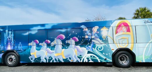 Disney transportation reopening