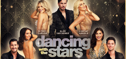 Dancing with the Stars – Live Tour 2020