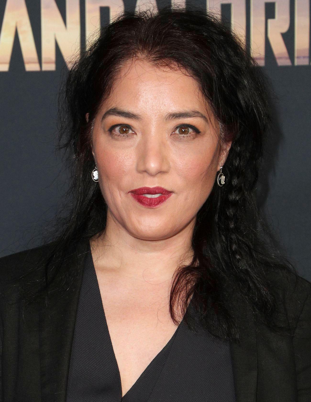 Debra Chow Mandalorian