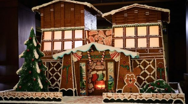 Holiday Disneyland Hotels