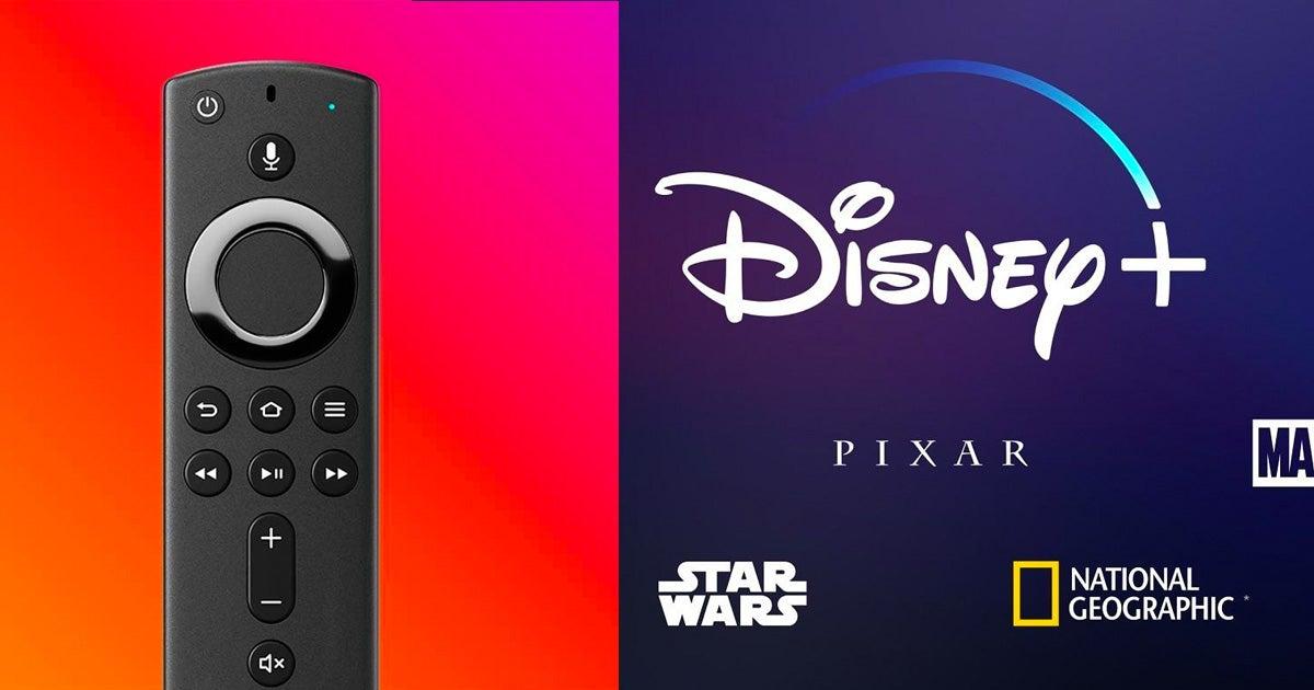 Disney Amazon