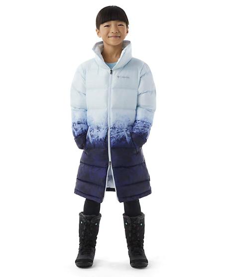 Columbia Frozen