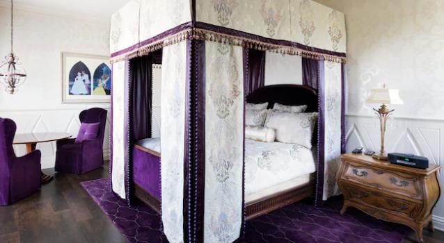 Fairy Tale Suite
