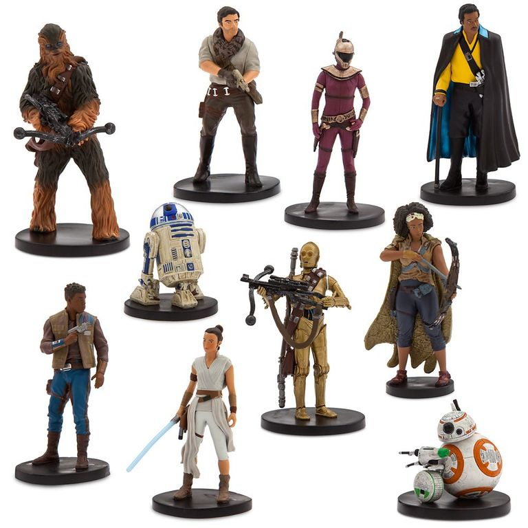 Perfect Star Wars Gifts For Fans Of All Ages Mickeyblog Com