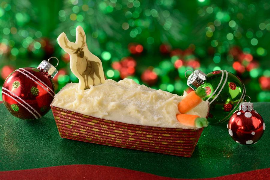 Foodie Guide Christmas