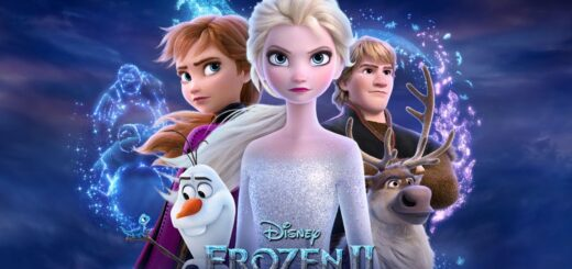 Frozen II Disney+