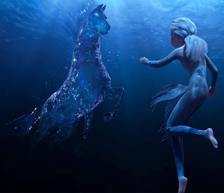 Frozen 2