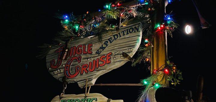 JIngle Cruise