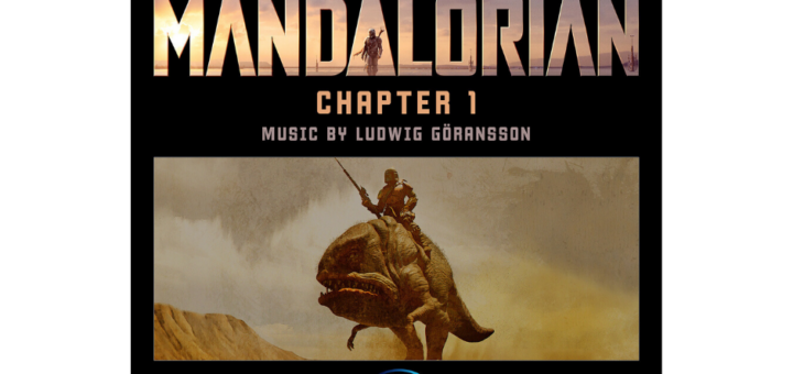 The Mandalorian Chapter 1 Digital Soundtrack Now Available For Download Mickeyblog Com