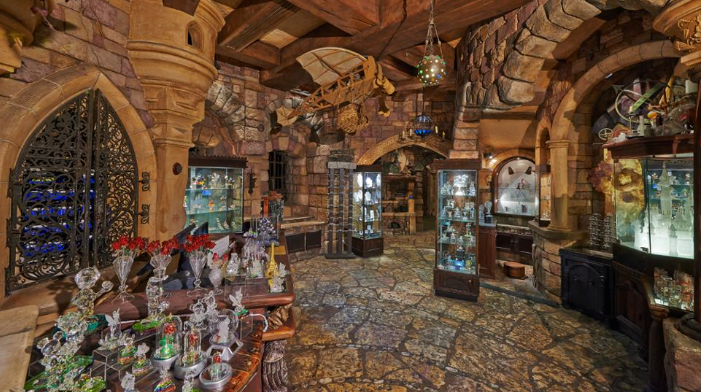 Magic Shop Disneyland