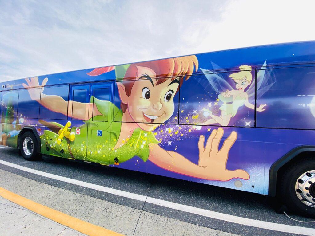 Peter Ban Bus