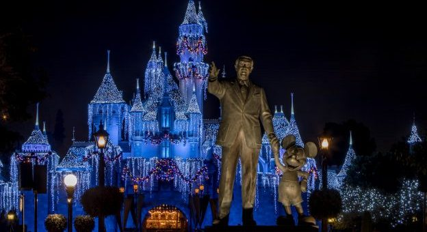 Disneyland Resort Holiday Gift Ideas