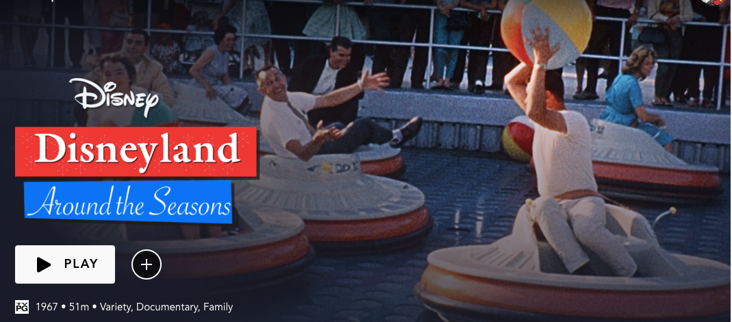 Surprising Classics on Disney Plus