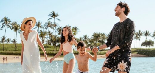 Aulani Spring 2020 Offer