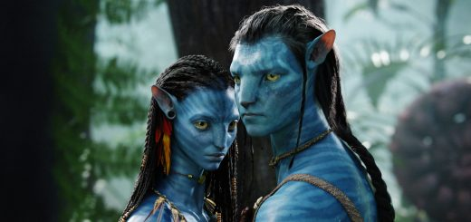 Avatar Disney+