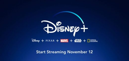 Pop-Up Disney+