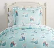 Checkout Disney S Frozen Collection At Pottery Barn Kids