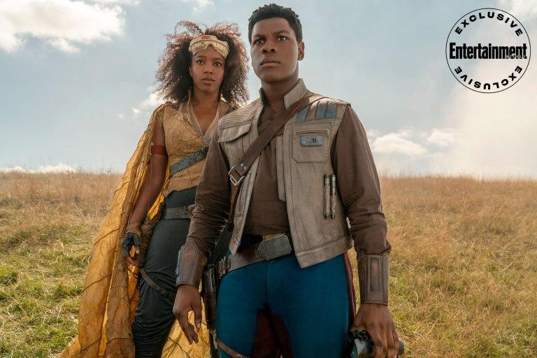 Finn, Star Wars, John Boyega