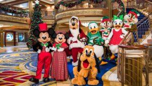 Disney Very Merrytime Cruise