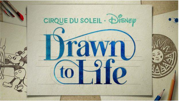 Drawn to Life