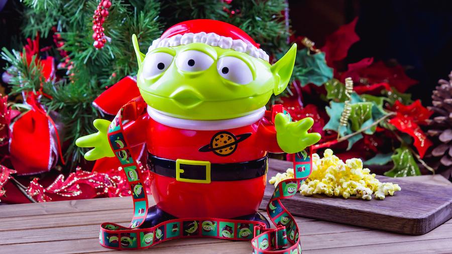 holiday season Hollywood Studios