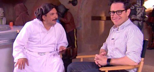 Kimmel, Star Wars