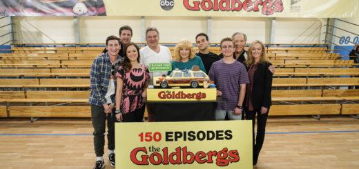 The Goldberg's