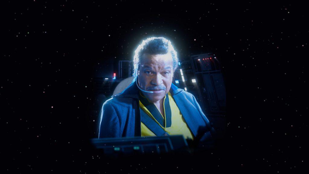 Star Tours Skywalker
