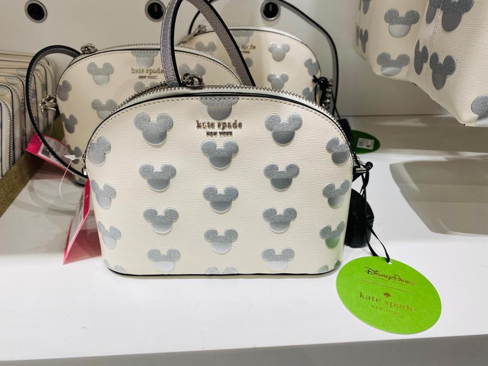 Mickey Mouse Kate Spade