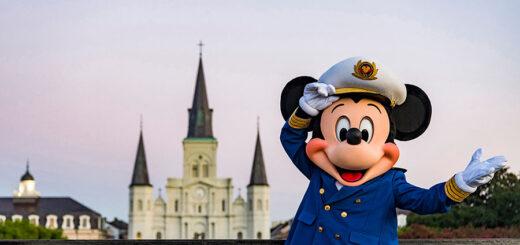 Disney Cruise 2022
