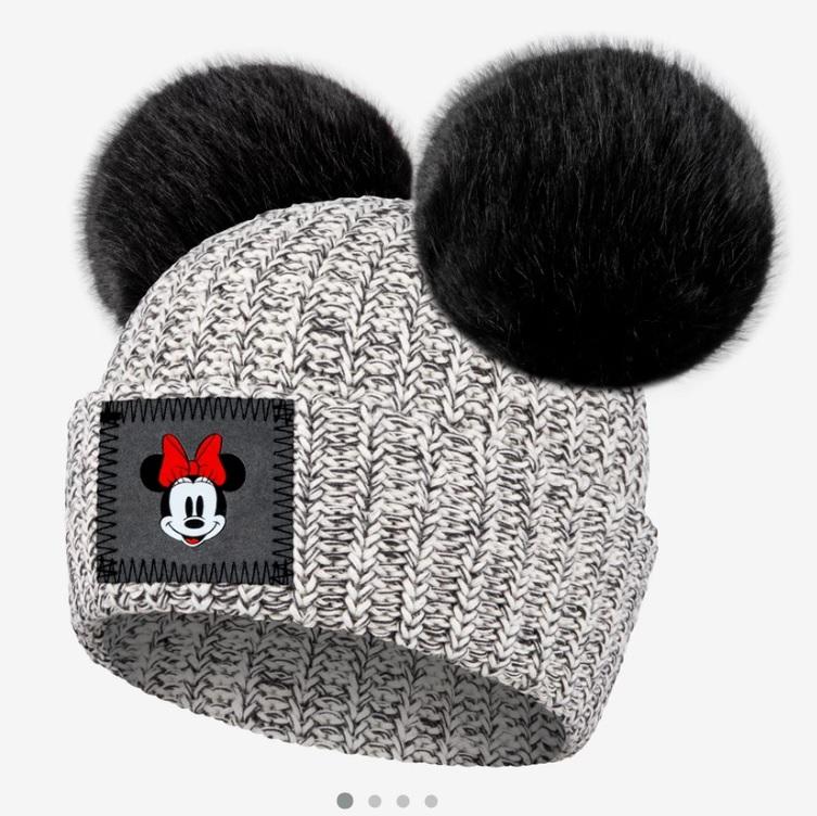 Love your melon Disney hats