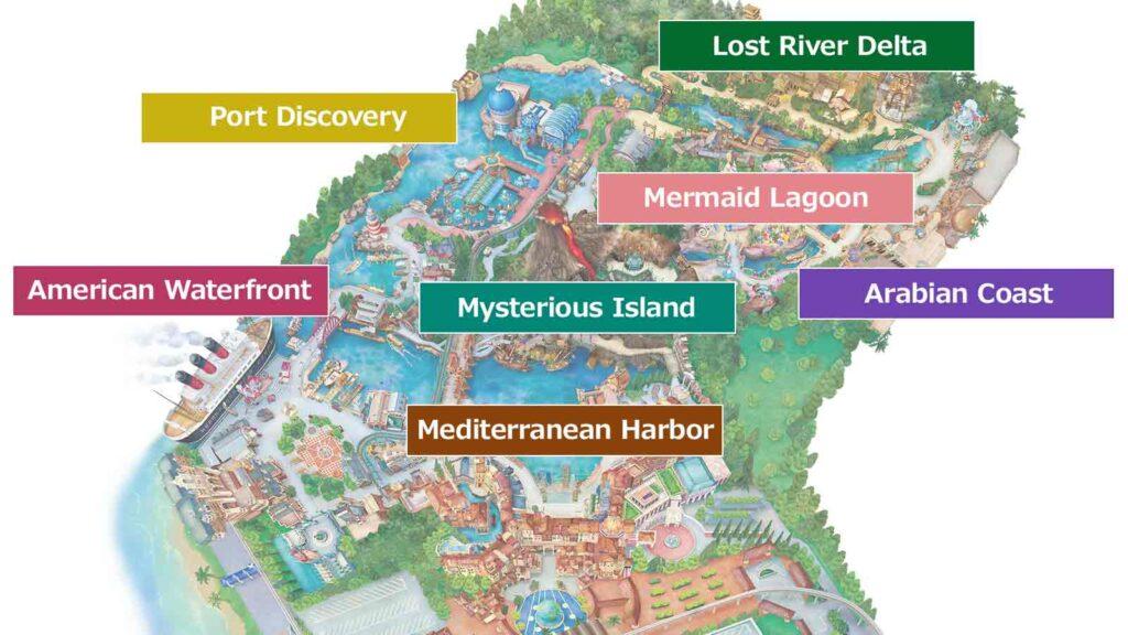 International Disney news