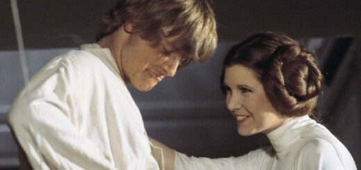 Mark Hamill Carrie Fisher