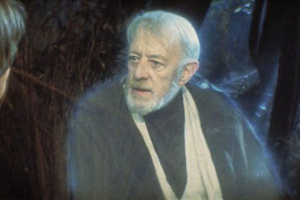 Obi Return ofthe Jedi, Jedi Mind