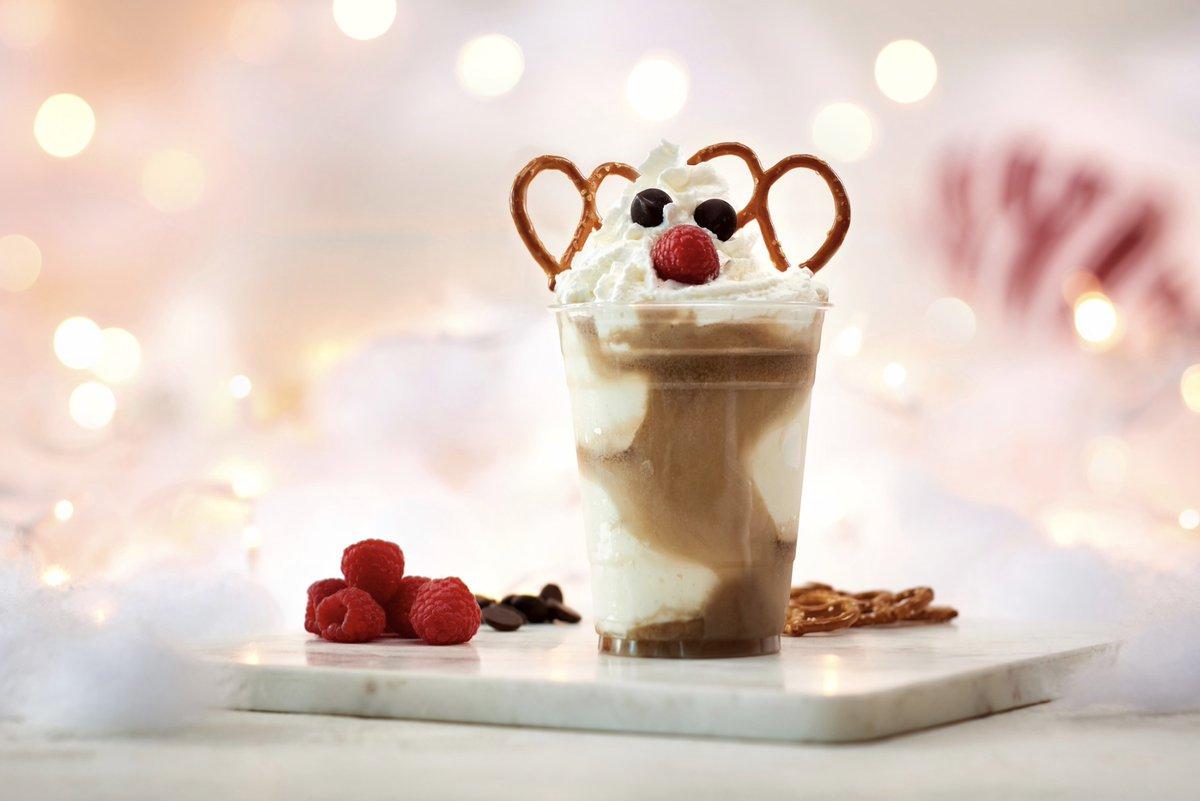 Reindeer Float