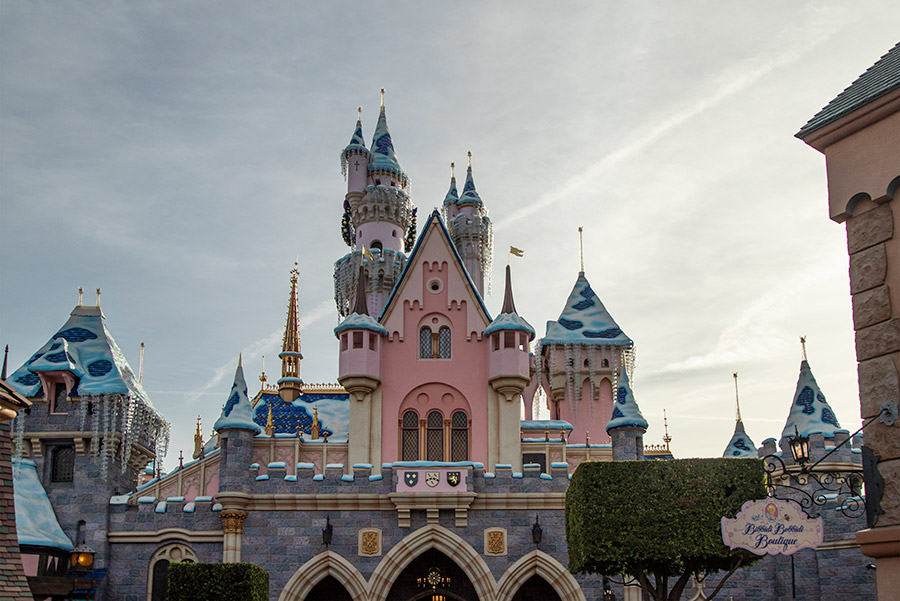 SB Castle