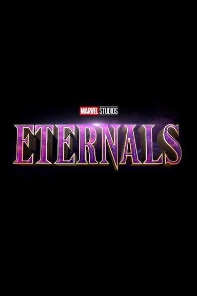 The Eternals, infinity