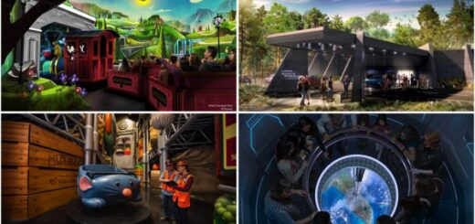 Upcoming Walt Disney World Experiences