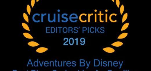 Cruise Critic Awards