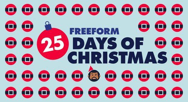 25 Days of Christmas Sweepstakes