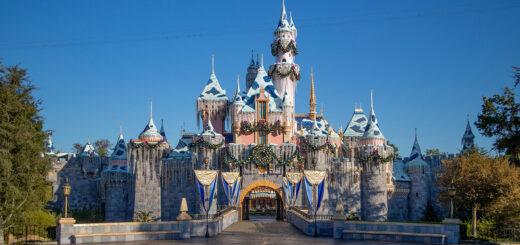 Disneyland Coronavirus