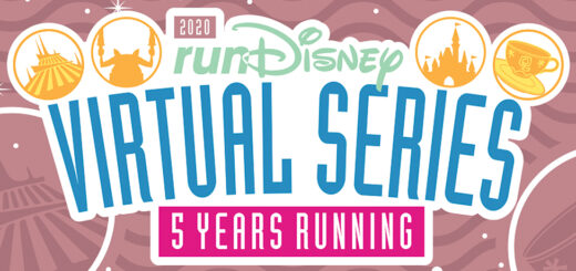 runDisney Virtual Series